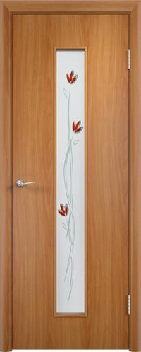 С17 (ф) тюльпан