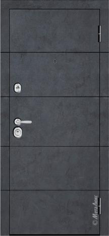 М712/1 Статус