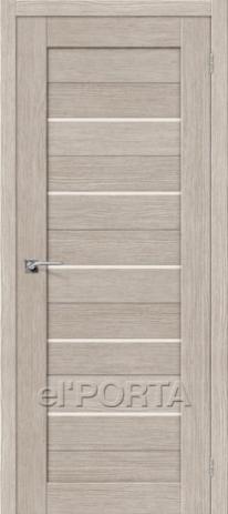 Порта 22 - 3D Капучино