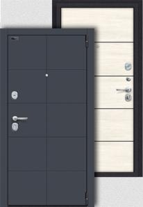 Porta S 10.П50 (AB-6) Nordic Oak