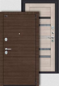 Porta S 4.П30 Brownie/Cappuccino Veralinga